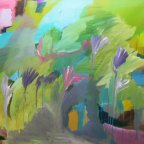 Primavera II (sold)